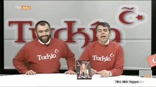 Türkiye İsimli TV Programı Yapan İspanyollar - Türk Gibi Yaşayanlar - TRT Avaz Video