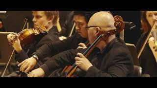 J. Strauss - Overture from Die Fledermaus | #calgaryphil