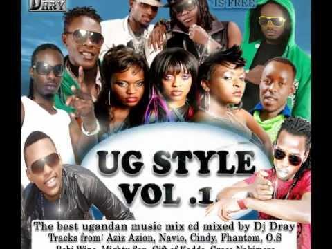 UG Styel Vol 1: Uganda Style (Non-stop Ugandan Music 1 hour)