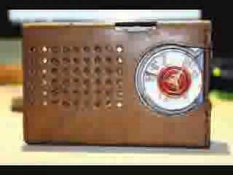 Radio Bangkok ( otro poquito )