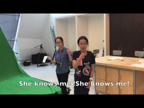 A Crazy Interview Liu Yang