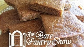 Belizean Honey Buns Bare Pantry Style
