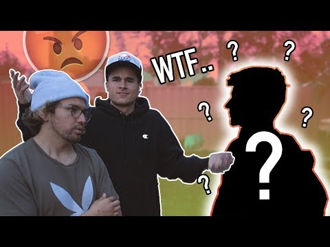 Confronting Our EX Best Friend (Face-To-Face)