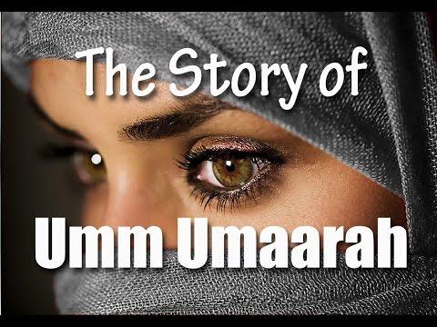 Story of Umm Umarah