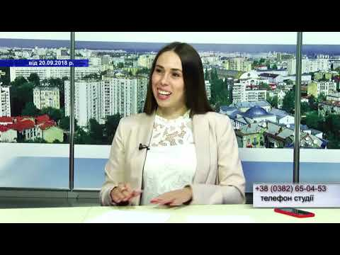TV7plus: Микола Мельничук розповідає про розвиток Старокостянтинова .  ОСНОВНИЙ ІНФОРМАЦІЙНИЙ ВЕЧІР ОБЛАСТІ .