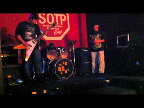 Skitzo - 1st Performance (Live at SOTP) Part. 2