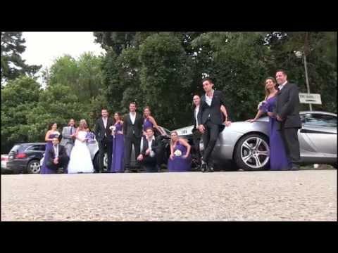 Darren and Beatrix's wedding video in Johannesburg