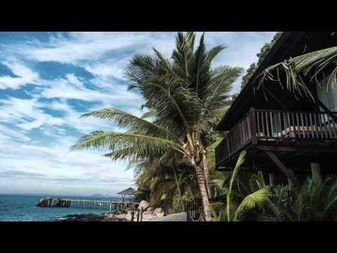 Batu Batu Resort, Mersing, Malaysia