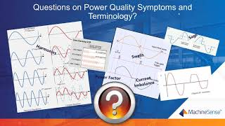Power Quality Issues in Factories - How to Keep Your Machine Safe from Poor Power Quality