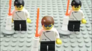 Radiopilot - Fahrrad (LEGO Action)