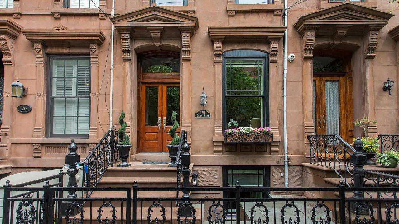 1211 Garden Street - Hoboken, New Jersey - YouTube