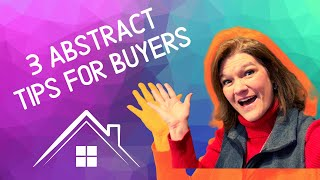 Arden Real Estate - 3 Abstract tips for Buyers