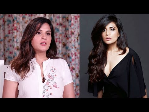 Richa Chadha Reveals About Her Role In Legal Drama 'Section 375' Mp3