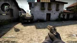 CS:GO Theme | Gun Sync Remix
