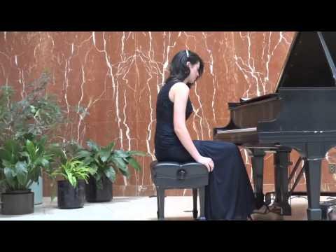 Solo Junior Recital