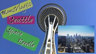 Seattle Space Needle Special (Daily #728)