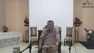 Família Ebenézer: Culto de Oração 29/06/2021