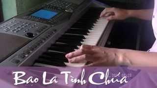 Phương pháp đệm đàn nhà thờ hiệu quả nhất | Nhận dạy đệm nhạc nhà thờ 0962264616
