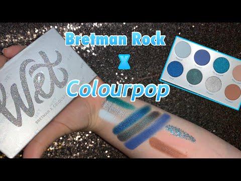 She Cute...Or Whateva: Bretman Rock x Colourpop thumbnail