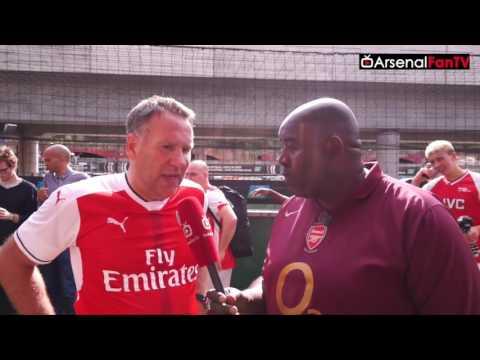 If Arsenal Start Sharp We'll Beat Chelsea says Legend Paul Merson