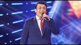 'Salvatore Adamo' trajo la música del recuerdo a los conciertos en vivo de Yo Soy