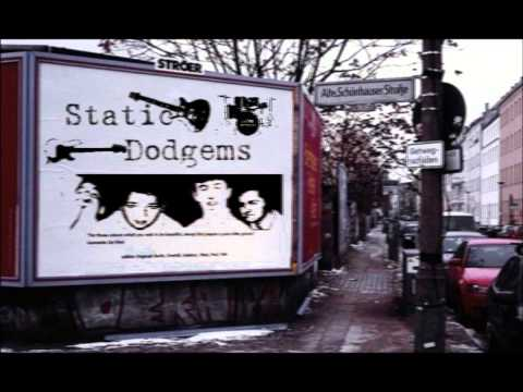 Static Dodgems - Memories
