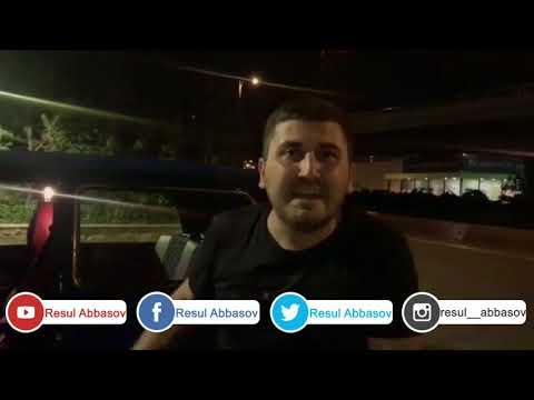 Resul Abbasov Bu insanda yalan yoxdu!!!