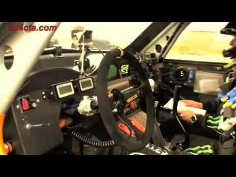 Construccion De Un Auto De Carreras Rally