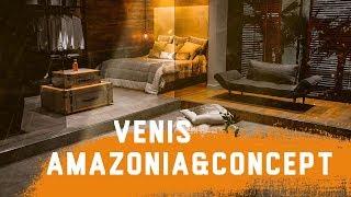 Керамическая плитка Venis Amazonia & Concept(, 2017-06-06T11:53:19.000Z)