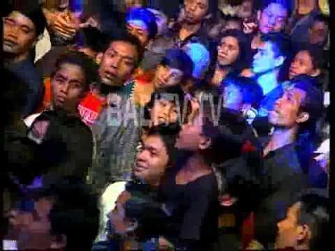 KONSER NAK BALI - BALI TV (DENPASAR) Part 5
