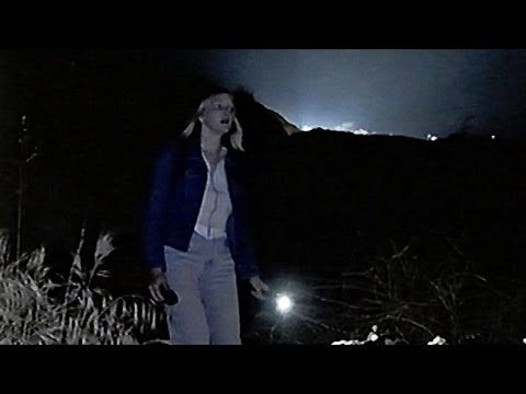 'Phoenix Forgotten'   2017  Why Would It Do That?