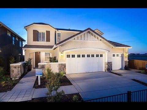 The Windsor Next Gen Model Home At Kensington Estates
