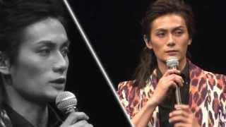 歌唱場面ダイジェスト映像はこちらから→ http://romeo-juliette.com/spe...