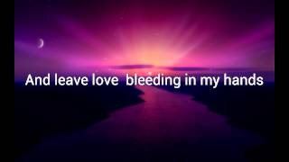 Fuel-hemorrhage(in my hands) boyce avenue LYRICS