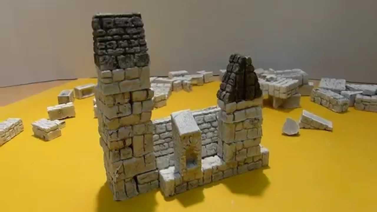 Burg Selber Bauen