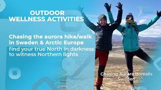 WWW Activity 3   Outdoor Wellness Activities