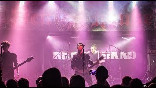 Ramm'band - Hilf Mir (17.03.2018, Moscow) Rammstein cover / tribute