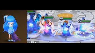 YDCB Summoners War - New Toy