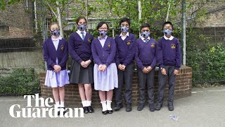 Toxic school run: how polluted is the air that children breathe?