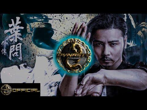 """""""Master Z 葉問外傳"""" - Master Z Ip Man Legacy Theme Rap Version Epic Trap Beat (Prod. By Dynasty Music)"""