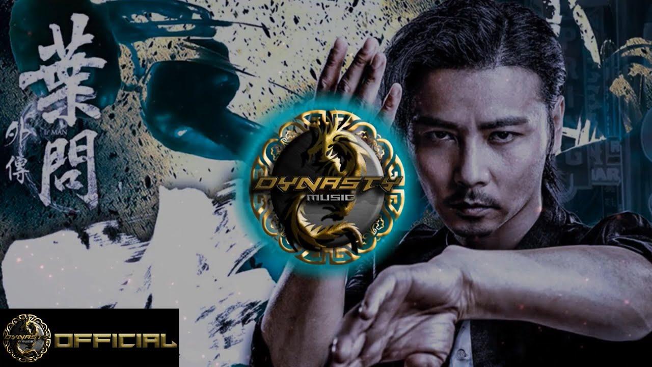 """Download """"Master Z 葉問外傳"""" - Master Z Ip Man Legacy Theme Rap Version Epic Trap Beat (Prod. by Ali Dynasty)"""