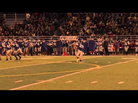 Beyond the Score: South vs. Palmer (2012 AK Playoffs)