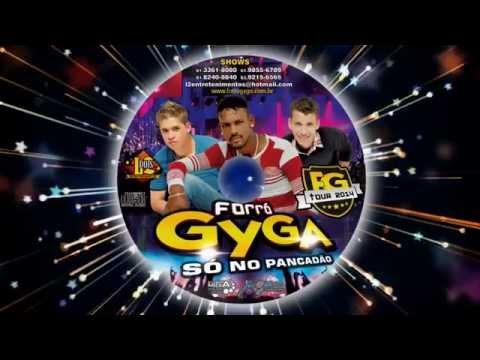 Forró Gyga 03 Adeus bye bye ( Part. TJ Forró Boys)