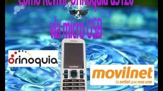 REVIVIR HUAWEI O ORINOQUIA U5120