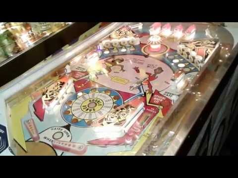 Dynomite Pinball at Free Play 2016