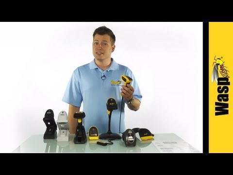 Barcode Scanner: Which Scanner is Right for Me?   Wasp Barcode Technologies
