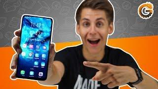 Vivo NEX S: Smartphone der Zukunft? Randlos um jeden Preis! - Unboxing / DEUTSCH | China-Gadgets