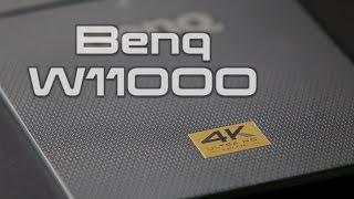 Benq W11000 - projektor DLP 4K