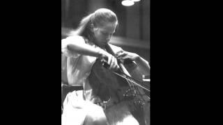 Jacqueline Du Pré - Bruch: Kol Nidrei, Op. 47