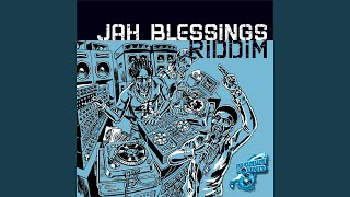 Jah Blessings